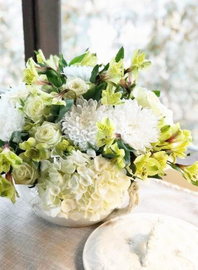 Inspirational Floral Arrangements for Spring